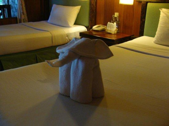 Banpu Koh Chang Resort: chambre 224