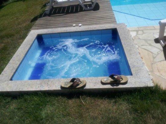 MARINA Vip Club Resort & spa: la amplia pileta