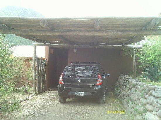 Terrazas del Uritorco: :-)