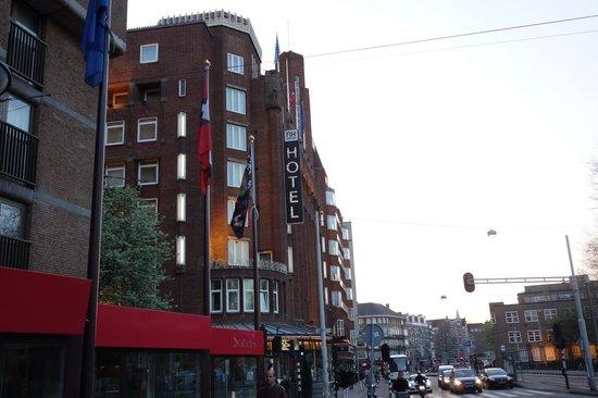 NH Amsterdam Centre: NH アムステルダム センター