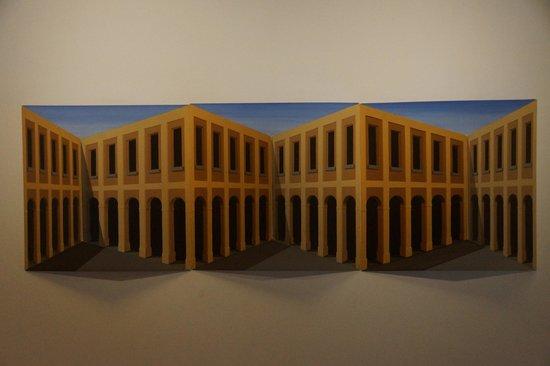 エッシャー美術館