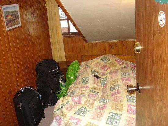 EllenHaus: Habitación Individual - Con baño compartido