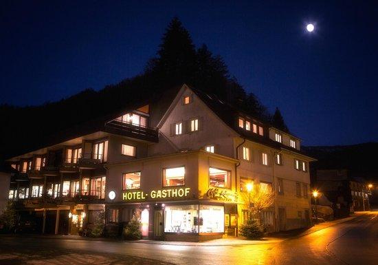 Hotel Kimmig: Abend-Kimmig