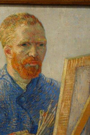 Museo Van Gogh: ゴッホ美術館