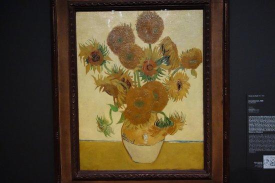 Van-Gogh-Museum: ゴッホ美術館
