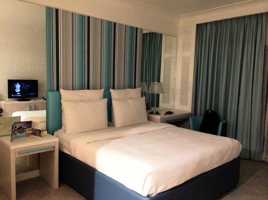Movenpick Hotel Mactan Island Cebu : Room 605