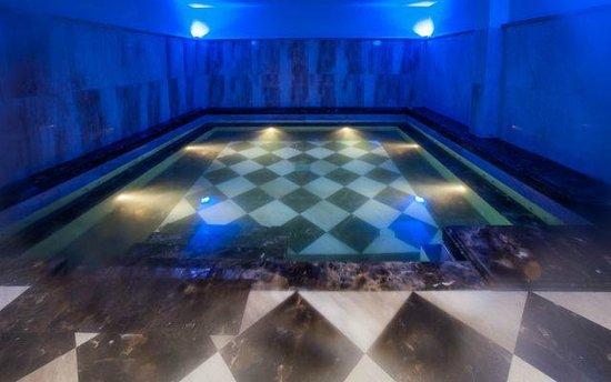 Royal Spa Hotel: SPA