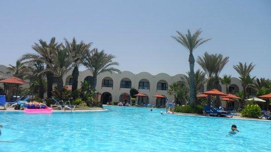SENTIDO Djerba Beach: pool