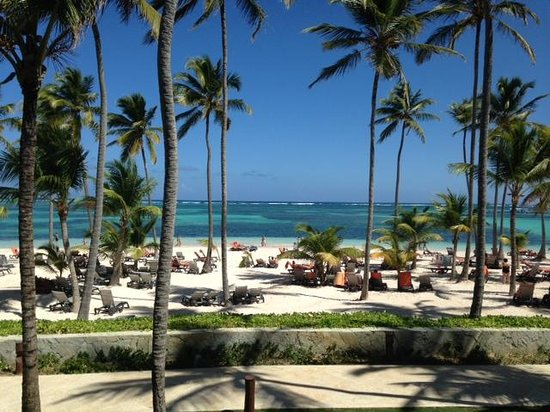 Barcelo Bavaro Beach - Adults Only: vista do quarto