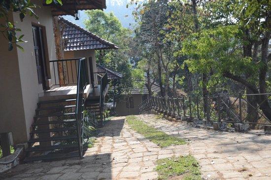 Rippon Mount Resorts: cottages