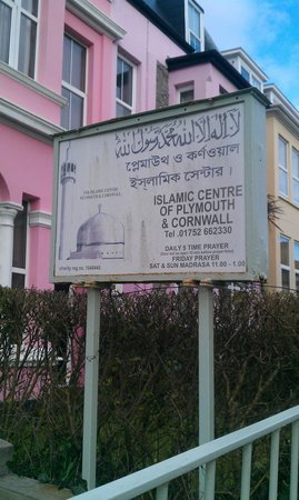 ‪Plymouth and Cornwall Islamic Centre‬