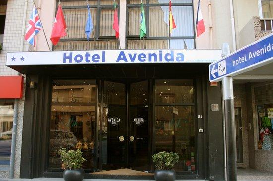 호텔 아베니다