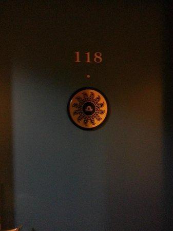 Kunsthotel Fuchspalast : номера комнат
