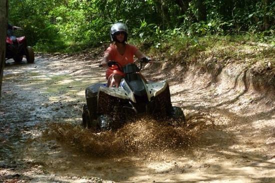 Chukka Caribbean Adventures: ATV Safari