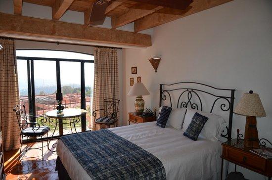 Casa Estrella de la Valenciana: Guadalupe