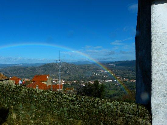 Almazara de San Pedro: Alrededores: Monsanto,Portugal