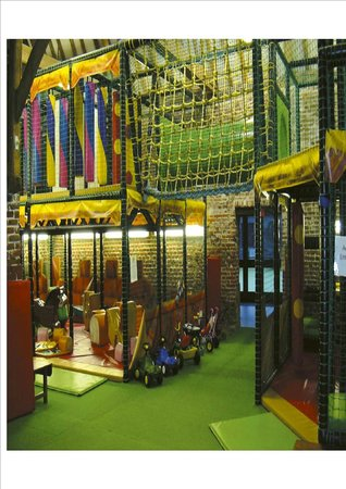 The Playbarn