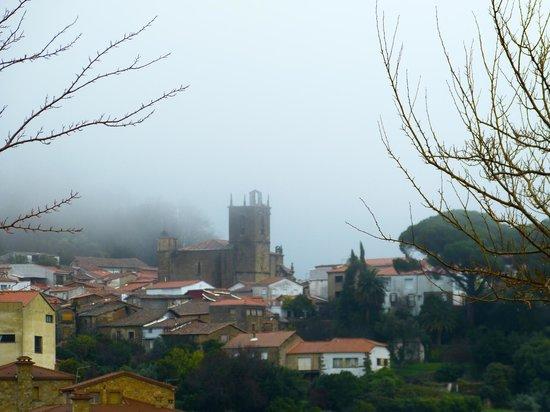 Almazara de San Pedro: Aldeas historicas de Extremadura
