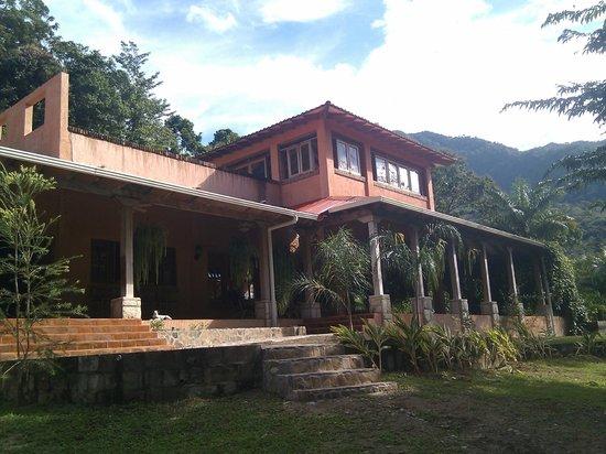 La Villa de Soledad B&B: The B&B!!!