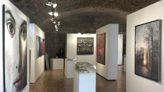Villa del Arte Galleries
