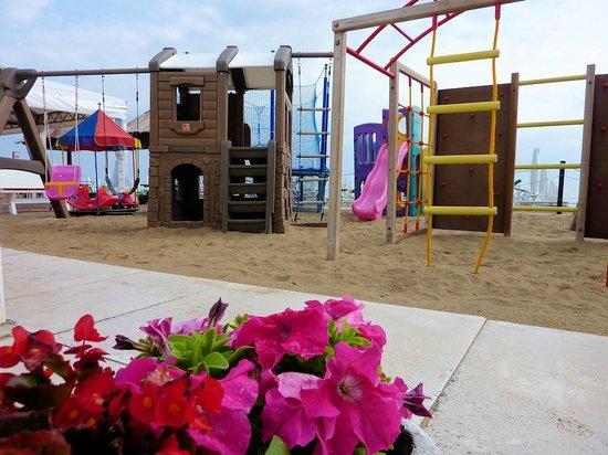 bagni 79 carlo e armanda area giochi per bambini