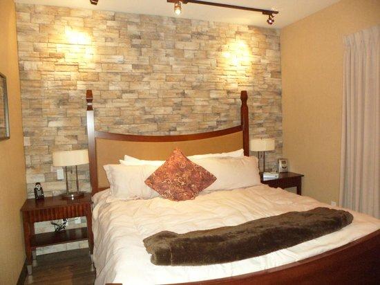 Hotel Chateau Bellevue: The Bellevue Distinction Room