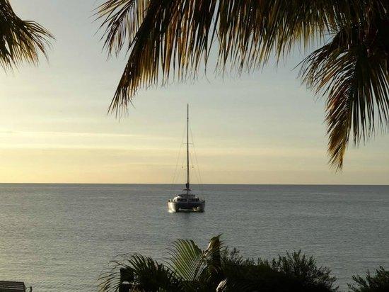 Maritim Resort & Spa Mauritius : Abendstimmung