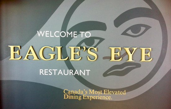 Eagle's Eye Restaurant - Kicking Horse Mountain Resort : Eagle's Eye Restaurant - Kicking Horse