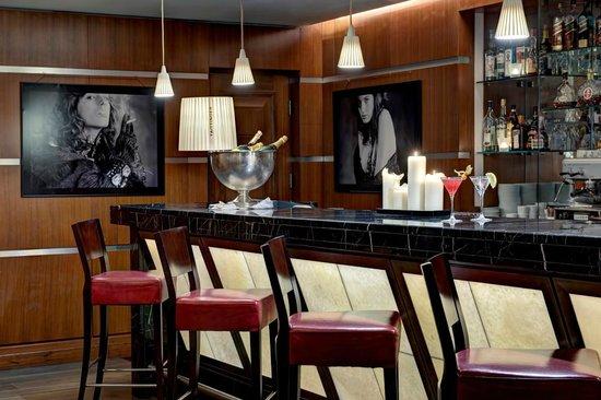 Corinthia Hotel St. Petersburg: Nevsky Bar