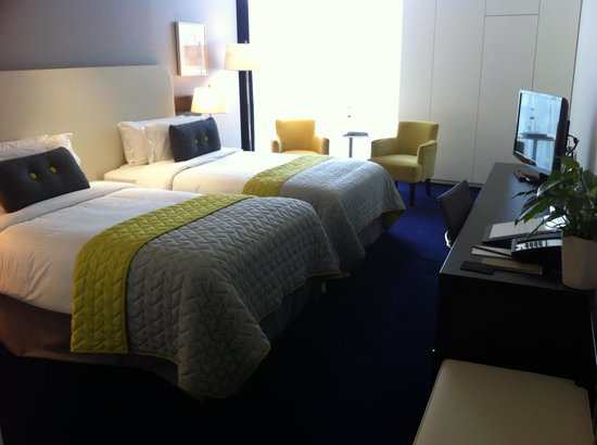The Marker Hotel: Room 507