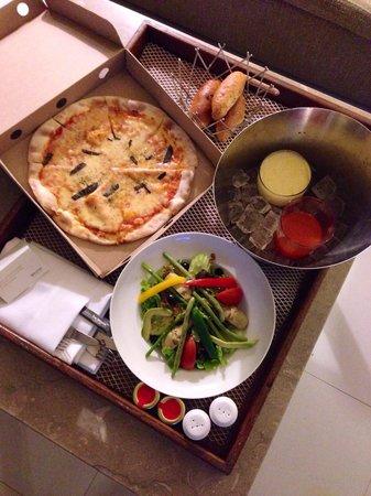 The Westin Siray Bay Resort & Spa Phuket: Love their delicious food