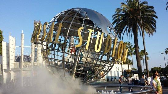 Universal Studios Hollywood : Universal Studio
