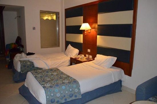 Rehana Sharm Resort : pokój 9000 któryś