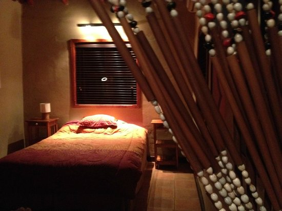 Finca San Juan de la Isla: room - Chipewa cabin