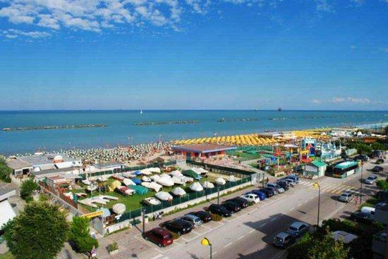 Family Hotel Marina Beach : Hotel K2 LIdo Adriatico vacanza holiday urlaub