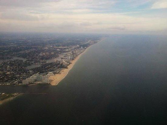 Las Olas Beach: 23 Miles Of Beach