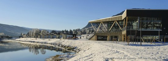 Hallingdal Feriepark: Bergtatt Bistro