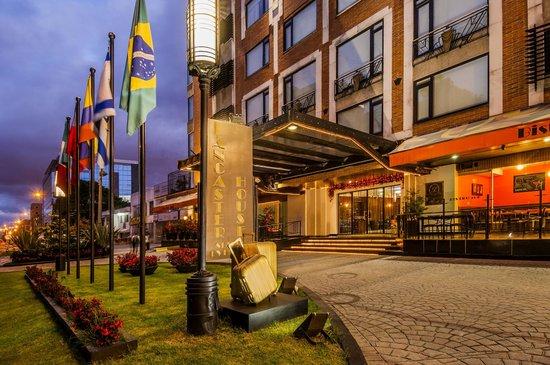 卡斯特豪斯酒店照片