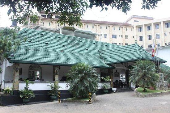 Peradeniya Resthouse