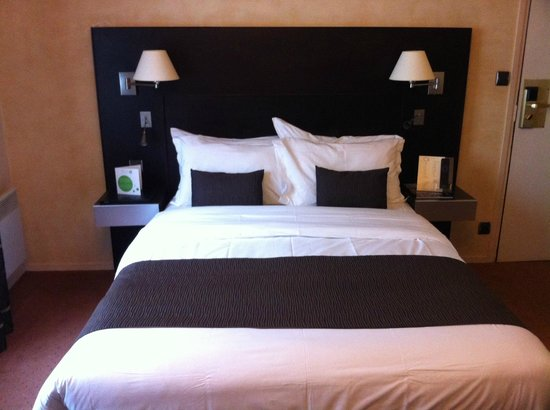 Hotel Magellan: Номер