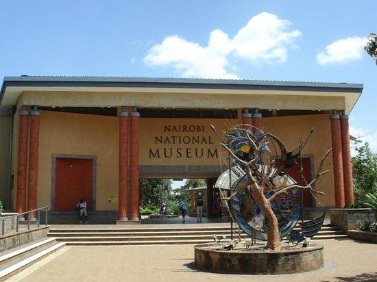 متحف نيروبي الوطني