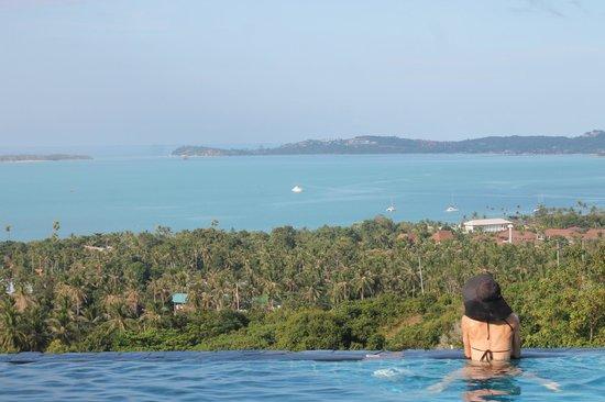 Mantra Samui Resort: view