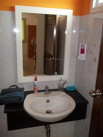 Pelegrin Hotel Samui: bagno