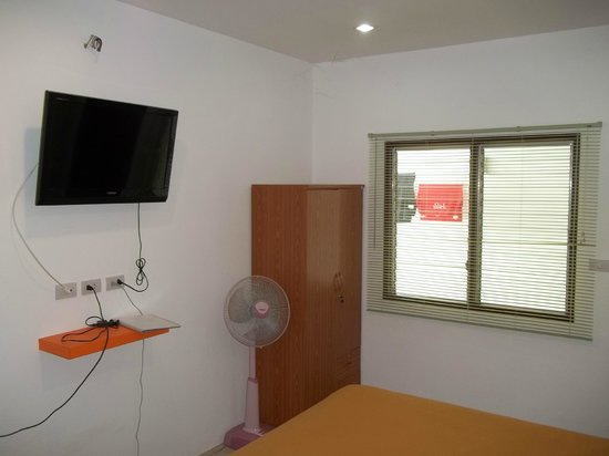 Pelegrin Hotel Samui: la nostra camera