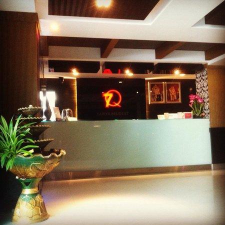 7Q Hotel: 7Q