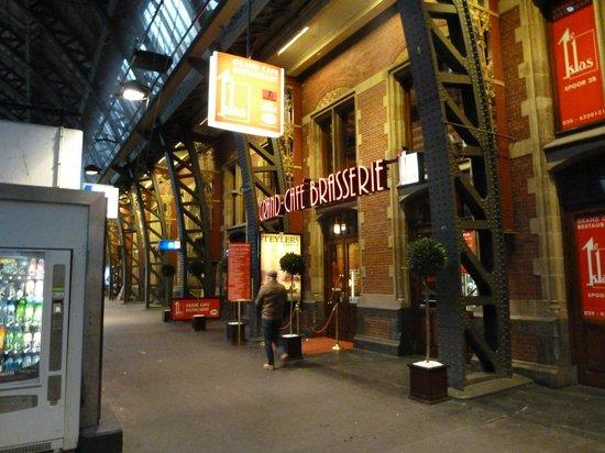 Centrum Amsterdam Hotels
