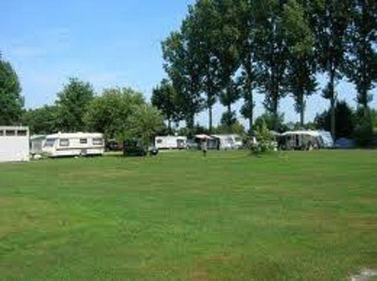 Camping Houtum