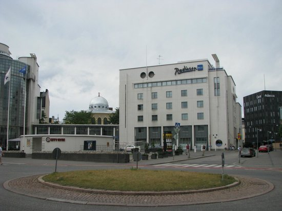 Radisson Blu Royal Hotel, Helsinki : radisson blu helsinki