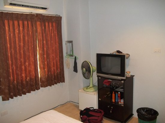 Living Room Guesthouse : camera