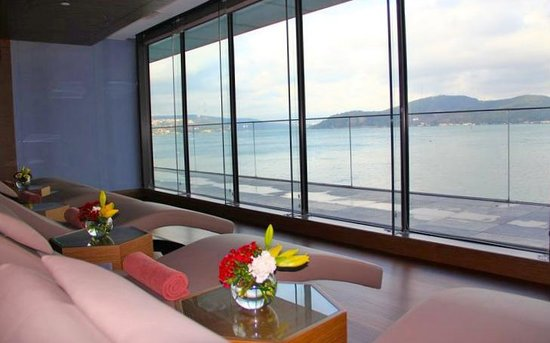 The Grand Tarabya: Therapia Spa